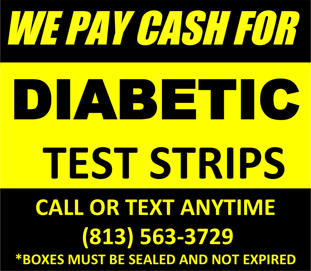 DiabeTests Supply