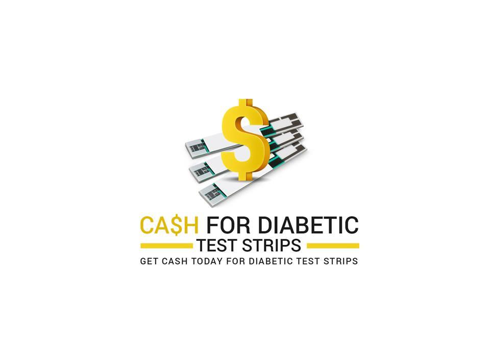 Cash For Diabetes Testing Supplies | DiabetesTS com